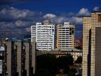 Samara, Nikitinskaya st, house 108. Apartment house