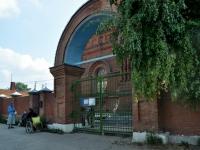 Samara, parish Во имя Архистратига Божия Михаила, Novogorodskaya st, house 1