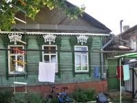 Samara, st Novogorodskaya, house 37. Private house