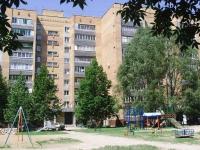 萨马拉市, Avrora st, 房屋 122А. 公寓楼