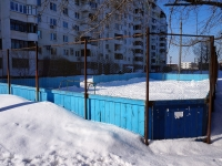Samara, st Yaltinskaya. court