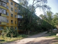 Samara, Avrora st, house 193. Apartment house