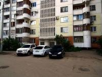 Самара, улица Авроры, дом 146A. многоквартирный дом