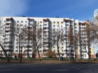 Samara, Avrora st, house 146В. Apartment house