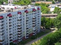 Самара, улица Авроры, дом 146В. многоквартирный дом