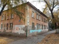 Samara, Avrora st, house 183. Apartment house