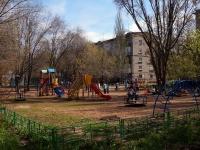 Samara, Avrora st, house 219. Apartment house