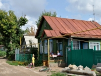 Самара, улица Новосоветская, дом 19. индивидуальный дом