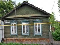 Самара, улица Новосоветская, дом 33. индивидуальный дом