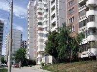 Самара, улица Пензенская, дом 26. многоквартирный дом