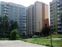 Самара, улица Пензенская, дом 41. многоквартирный дом