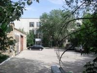隔壁房屋: st. Penzenskaya, 房屋 47. 国立重点高级中学 ГОУ Самарский областной лицей-интернат милиции