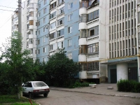 Samara, Penzenskaya st, house 51. Apartment house