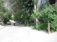Samara, Penzenskaya st, house 53. Apartment house
