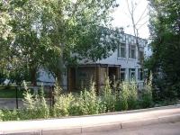 Самара, детский сад МДОУ д/с №38, улица Пензенская, дом 59А