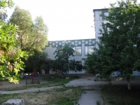 Samara, nursery school МДОУ д/с №38, Penzenskaya st, house 59А