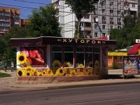 Самара, улица Пензенская, дом 66Б. магазин