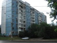 萨马拉市, Penzenskaya st, 房屋 51. 公寓楼