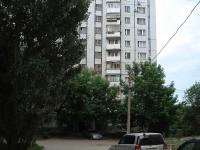 Самара, улица Пензенская, дом 52. многоквартирный дом