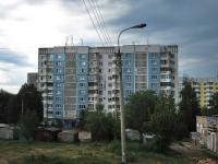 隔壁房屋: st. Penzenskaya, 房屋 53. 公寓楼