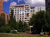 neighbour house: st. Penzenskaya, house 54. Apartment house