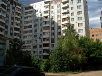 Samara, Penzenskaya st, house 54. Apartment house