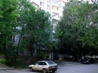 Samara, Penzenskaya st, house 56. Apartment house