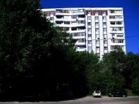 Самара, улица Пензенская, дом 56. многоквартирный дом