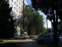 隔壁房屋: st. Penzenskaya, 房屋 57. 公寓楼