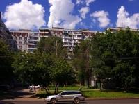 隔壁房屋: st. Penzenskaya, 房屋 58. 公寓楼