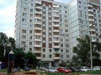 Самара, улица Пензенская, дом 58. многоквартирный дом