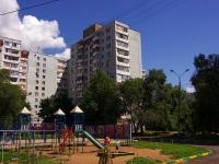 萨马拉市, Penzenskaya st, 房屋 60. 公寓楼