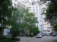 Samara, Penzenskaya st, house 64. Apartment house