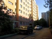 соседний дом: ул. Пензенская, дом 65. многоквартирный дом