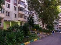 Самара, улица Пензенская, дом 66. многоквартирный дом