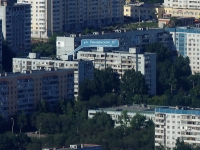 Samara, Penzenskaya st, house 67. Apartment house
