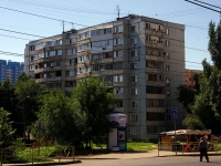 neighbour house: st. Penzenskaya, house 67. Apartment house