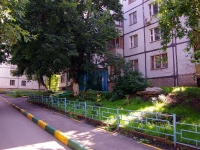 Samara, Penzenskaya st, house 68. Apartment house