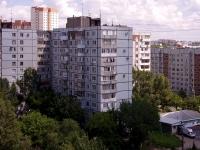 Самара, улица Пензенская, дом 68. многоквартирный дом