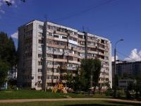 Самара, улица Пензенская, дом 69. многоквартирный дом
