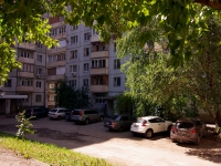 Samara, Penzenskaya st, house 70. Apartment house