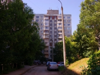 neighbour house: st. Penzenskaya, house 70. Apartment house