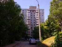 Самара, улица Пензенская, дом 70. многоквартирный дом