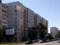 Самара, улица Пензенская, дом 71. многоквартирный дом