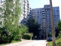 萨马拉市, Penzenskaya st, 房屋 74. 公寓楼