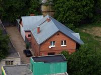 Samara, alley Vetluzhskiy, house 2. Private house