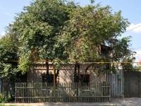 Самара, улица Пестеля, дом 40. индивидуальный дом