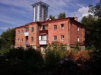 Samara, st Proletarskaya, house 169А. Apartment house