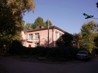 Samara, st Proletarskaya, house 8. nursery school