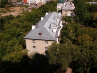 neighbour house: st. Proletarskaya, house 167. Apartment house
